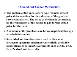 pay to bid auction chapter 5 auction introduction think about the following