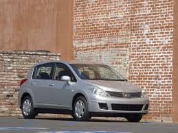 nissan versa fuel economy nissan versa technical specifications and fuel economy