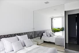 Bedroom Mirror Designs Mirror Wall Bedroom Interior Design Ideas