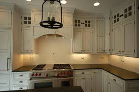 Kitchen Backsplash Dark Cabinets Kitchen Backsplash Tile With Dark Cabinets Chrome Kitchen Faucet