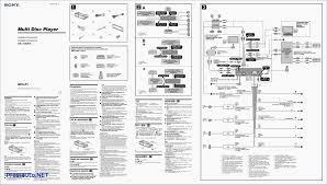 sony cdx l510x wiring diagram sony cdx gt200 xplod radio diagram