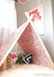 Tents For Kids Room by Let U0027s Go Glamping This Collapsible Play Camper Was One Of Our