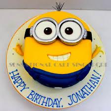 minions cake cakes2share singapore bob and teddy cake singapore minions cake