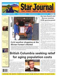 barriere star journal january 21 2016 by black press issuu