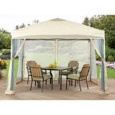 Walmart Cabana Tent by Outdoor Gazebo Canopy Walmart 10x20 Canopy Walmart Canopy