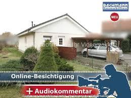 Immobilien Online Werneuchen Seefeld Kleines Einfamilienhaus Im Bungalowstil Mit