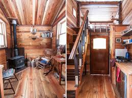 tiny home interiors potomac tiny home by finn tiny house living tiny house ideas