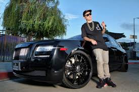 future rapper cars dub magazine ben baller