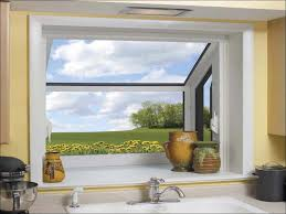 Greenhouse Windows by Kitchen Replace Garden Window With Double Hung Kitchen Window