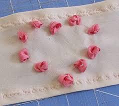 silk ribbon embroidery diy silk ribbon embroidery roses