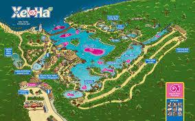 Cancun Map Xelha Park Map Jpg 1 800 1 125 Píxeles Riviera Maya Pinterest