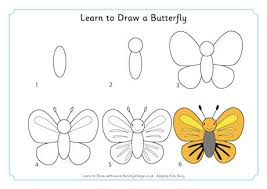 learn to draw a butterfly 460 0 jpg