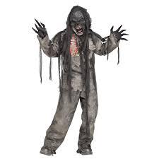 zombie halloween costume child boys burning dead zombie halloween costume my fancy dress ireland