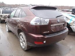 lexus rx 400h maint reqd benwood auto parts