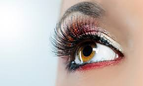 professional eyelash extension eyelash extensions with fills the lash company groupon
