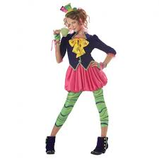 Halloween Costumes Girls Halloween Costumes Tween Girls Parents Approve