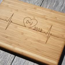 personalized cutting board wedding personalized cutting board wedding from ourcuttingboard on etsy