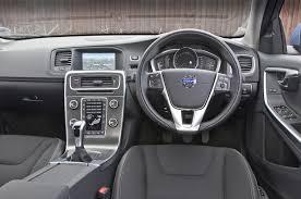 2005 Volvo S60 Interior Volvo S60 Review 2017 Autocar
