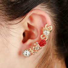 cheap clip on earrings online get cheap clip earrings for aliexpress alibaba