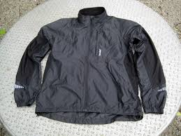 Howies by Cycling Howies Brenin Jacket Review