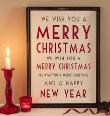 just wishing all my readers friends and family a merry
