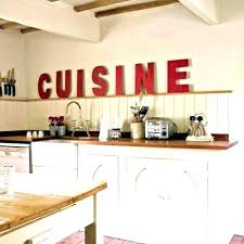 lettre cuisine deco lettre decorative cuisine mot cuisine deco mot cuisine deco lettre