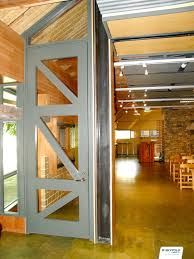 should egress doors be in folding walls rsm services inc
