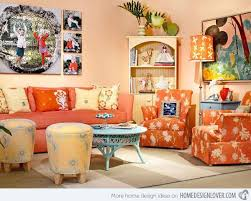 Best  Orange Living Rooms Ideas Only On Pinterest Orange - Orange living room design