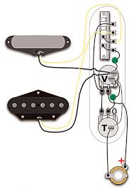 telecaster wirings pt 1