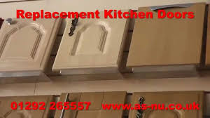 Youtube Refacing Kitchen Cabinets Of Replacing Kitchen Doors Riccar Us