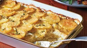 thanksgiving scalloped potatoes classic scalloped potatoes sobeys inc