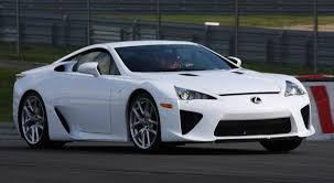 custom lexus lfa lexus lf a reviews specs u0026 prices top speed