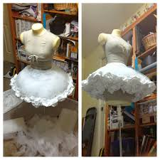 how to make a petticoat would this work egl