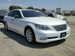 09 lexus ls460 jthbl46f395087376 2009 lexus ls 460 4 6 price poctra com