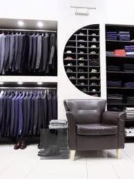 men u0027s clothing store interior furnishings 50036 building home