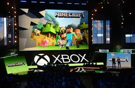 Image Host by Minecraft To Connect Pc Smartphone Switch And Xbox Players