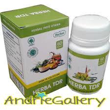 Obat Tidur Herbal jual obat susah tidur herbal insomnia kapsul herba tdr andrie