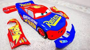 change u0026 race disney cars 3 toys fabulous lightning mcqueen for