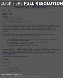 ideas of cover letter examples for finance internships with