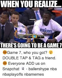 Game 7 Memes - the best memes so far for the nba finals fcuk a like