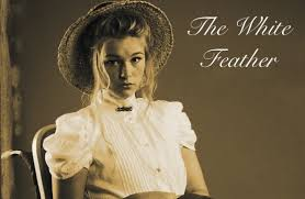 Seeking Feather Imdb Pozible The White Feather By Yowie Productions