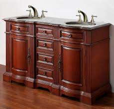 ideas 54 inch bathroom vanity single sink double photo