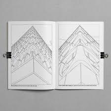the brutalist colouring book add color to concrete u2013 tm shop
