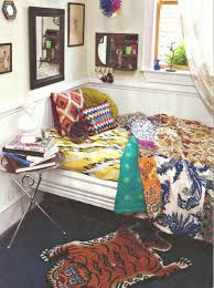 Boho Home Decor by Get The Coziest Bed Ever Dorm Room Decor Blanket Layering And