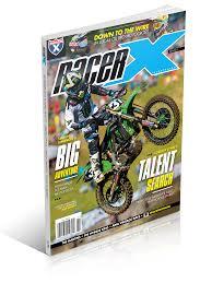 loretta lynn ama motocross november 2015 issue motocross magazine racer x illustrated