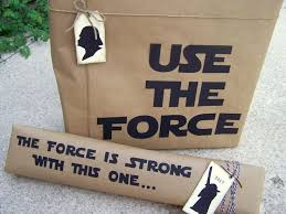 wars gift bags 10 best wars gift bags that empower you giving a gift like a jedi