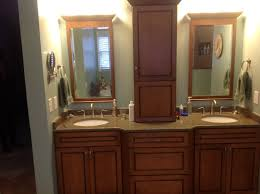 Kraftmaid Bathroom Cabinets Kraftmaid Bathroom Cabinets 71 With Additional Table And