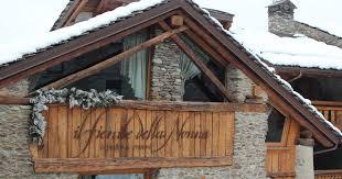 il fienile il fienile della nonna appartamenti valle d aosta