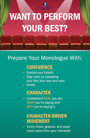 63 best acting images on pinterest musical theatre acting tips