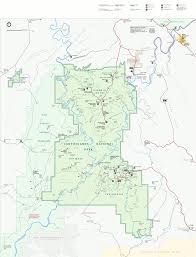 Utah Map National Parks by Canyonlands Maps Npmaps Com Just Free Maps Period